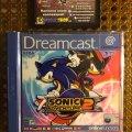 Sonic Adventure 2 (Sega Dreamcast) (PAL) (б/у) фото-1