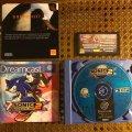 Sonic Adventure 2 (Sega Dreamcast) (PAL) (б/у) фото-2