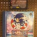 Sonic Adventure (Sega Dreamcast) (PAL) (б/у) фото-1