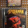Spider-Man (Sega Dreamcast) (NTSC-U) (б/у) фото-1