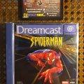 Spider-Man (Sega Dreamcast) (PAL) (б/у) фото-1