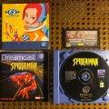 Spider-Man (Sega Dreamcast) (PAL) (б/у) фото-2