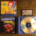 Spider-Man (Sega Dreamcast) (PAL) (б/у) фото-3