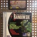 Tom Clancy's Rainbow Six (Sega Dreamcast) (NTSC-U) (б/у) фото-1