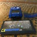 Visual Memory Unit синий (б/у) для Sega Dreamcast