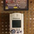 Visual Memory Unit (Sega Dreamcast) (б/у) фото-1