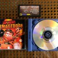 Worms Armageddon (б/у) для Sega Dreamcast