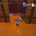Disney/Pixar Buzz Lightyear of Star Command (Sega Dreamcast) скриншот-2