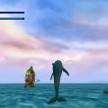 Ecco the Dolphin: Defender of the Future (Sega Dreamcast) скриншот-3