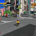 Jet Set Radio (Sega Dreamcast) скриншот-6