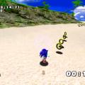 Sonic Adventure (Sega Dreamcast) скриншот-2
