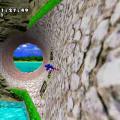 Sonic Adventure (Sega Dreamcast) скриншот-4