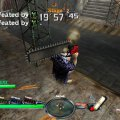 Spawn: In the Demon's Hand (Sega Dreamcast) скриншот-5