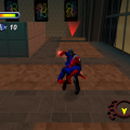 Spider-Man (Sega Dreamcast) скриншот-5