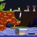 Worms World Party для Sega Dreamcast
