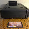 Sega MEGA-CD дополнение к игровой приставке Sega Mega Drive (б/у) - Boxed