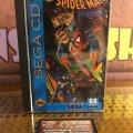 The Amazing Spider-Man vs. the Kingpin (Sega CD) (NTSC-U) (б/у) фото-1