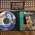 The Amazing Spider-Man vs. The Kingpin (Sega MEGA-CD) (PAL) (б/у) фото-2