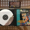 The Amazing Spider-Man vs. The Kingpin (Sega MEGA-CD) (PAL) (б/у) фото-3