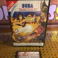 Disney's Aladdin (Sega Master System) (PAL) (б/у) фото-1