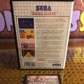 Disney's Aladdin (Sega Master System) (PAL) (б/у) фото-2