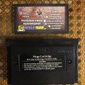 Disney's Aladdin (Sega Master System) (PAL) (б/у) фото-8