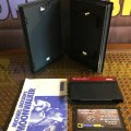 Michael Jackson's Moonwalker (б/у) для Sega Master System