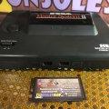 Игровая приставка Sega Master System II (3006-05A) (PAL) (б/у) фото-7