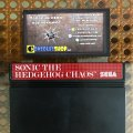 Sonic the Hedgehog Chaos (б/у) для Sega Master System