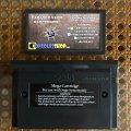 Streets of Rage (б/у) для Sega Master System