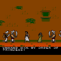 Disney's Aladdin (Sega Master System) скриншот-3