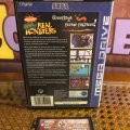 Aaahh!!! Real Monsters (Sega Mega Drive) (PAL) (б/у) фото-2