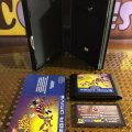 Aaahh!!! Real Monsters (Sega Mega Drive) (PAL) (б/у) фото-4