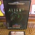 Alien 3 (Sega Mega Drive) (PAL) (б/у) фото-1