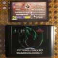 Alien 3 (Sega Mega Drive) (PAL) (б/у) фото-6