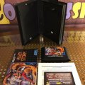 Alien Storm (Sega Mega Drive) (PAL) (б/у) фото-4