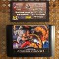 Alien Storm (Sega Mega Drive) (PAL) (б/у) фото-5