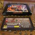Alien Storm (Sega Mega Drive) (PAL) (б/у) фото-7