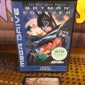 Batman Forever (б/у) для Sega Mega Drive