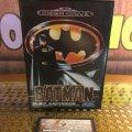 Batman (Sega Mega Drive) (PAL) (б/у) фото-1