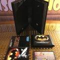 Batman (Sega Mega Drive) (PAL) (б/у) фото-4