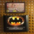 Batman (Sega Mega Drive) (PAL) (б/у) фото-5
