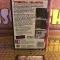 Battletech: A Game of Armored Combat (Sega Genesis) (NTSC-U) (б/у) фото-2