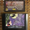 Castle of Illusion Starring Mickey Mouse (Sega Mega Drive) (PAL) (б/у) фото-5