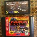 Comix Zone (б/у) для Sega Genesis