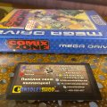 Comix Zone (Sega Mega Drive) (PAL) (б/у) фото-3