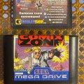 Comix Zone (Sega Mega Drive) (PAL) (б/у) фото-5