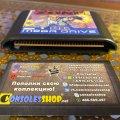 Comix Zone (Sega Mega Drive) (PAL) (б/у) фото-6