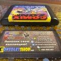 Comix Zone (Sega Mega Drive) (PAL) (б/у) фото-7