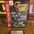 Contra: Hard Corps (Sega Genesis) (NTSC-U) (б/у) фото-1